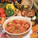 Kuritsa s ovoshhami zapechennaya v duhovke 150x150 Куски курицы с овощами, запеченных в духовке