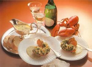 francuzskaya kuxnya 300x220 Блюда французской национальной кухни