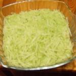 Салат из редьки 150x150 Тертая редька с луком и морковью