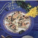 Desert Lakomka 150x150 Десерт Лакомка бисквитный с орехами