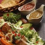 Gruzinskaya kuhnya 150x150 Блюда грузинской национальной кухни