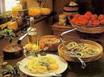 Блюда итальянской национальной кухни