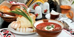 ukrainskay kuchny 300x150 Блюда украинской национальной кухни