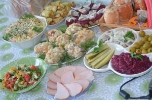 Assorti kulinarnyih retseptov 300x198 Домашние простые кулинарные рецепты