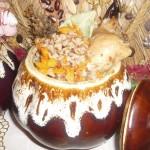 Kasha grechnevaya s suhofruktami i syirom 150x150 Каша гречневая с сухофруктами и сыром
