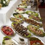 Servirovka stola dlya fursheta 2 150x150 Сервировка стола для фуршета