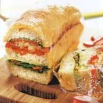 Italyanskiy buterbrod 150x150 Итальянский бутерброд
