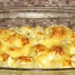 Kapusta tsvetnaya s syirom 150x150 Капуста цветная с сыром