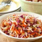Prostaya servirovka salata 150x150 Сервировка салатов и десертов в картинках