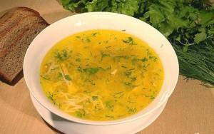 Sup iz kurochki s lapshoy 300x188 Суп из курочки с лапшой