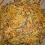Vkusnoe azu iz gorbushi 150x150 Вкусное азу из горбуши