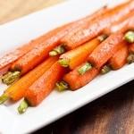 Morkov v medovoy glazuri 150x150 Морковь в медовой глазури