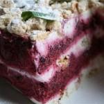 YAgodnyiy tort 150x150 Ягодный торт