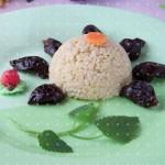 Kasha pshenichnaya s chernoslivom 150x150 Каша пшеничная с черносливом