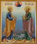 Pravoslavnyie prazdniki v iyule Список православных праздников в июле 2012 года