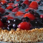 Pirog s yagodami 150x150 Пирог с ягодами