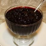 Varene iz chernoy smorodinyi 150x150 Варенье из черной смородины