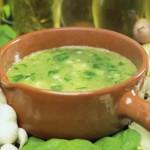 Govyazhiy sup so shpinatom 150x150 Говяжий суп со шпинатом