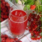 Kvas yagodnyiy domashniy 150x150 Квас ягодный домашний