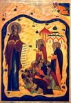 Pravoslavnyie prazdniki v avguste Список православных праздников в августе 2012 года