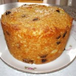 Puding iz yablok s risom 150x150 Пудинг из яблок с рисом