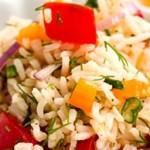 Zimniy salat iz kapustyi s ovoshhami i risom 150x150 Зимний салат из капусты с овощами и рисом