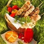 Prostyie blyuda dlya piknika 150x150 Простые блюда для пикника