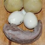 YAzyik s kartofelem i yaytsami 150x150 Язык с картофелем и яйцами