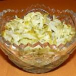 Zakuska iz solenyih ogurtsov s lukom 150x150 Закуска из соленых огурцов с луком