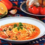 Turetskiy kurinyiy sup s vermishelyu 150x150 Турецкий куриный суп с вермишелью