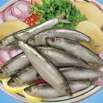 Vkusnenkaya solenaya kilka 150x150 Вкусненькая соленая килька