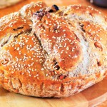 Hristopsomo rozhdestvenskiy hleb 150x150 Христопсомо   рождественский хлеб