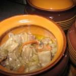 Svinina s medom i gretskimi orehami 150x150 Свинина с медом и грецкими орехами