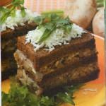 Tort buterbrodnyiy s seledochkoy 150x150 Торт бутербродный с селедочкой