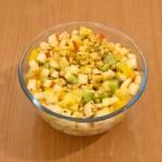 Bananovo ananasovyiy fruktovyiy salat 150x150 Бананово ананасовый фруктовый салат