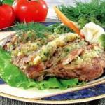 Myaso po gusarski s gribami i lukom 150x150 Мясо по гусарски с грибами и луком