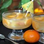 Ohlazhdennyiy napitok iz mandarinov 150x150 Охлажденный напиток из мандаринов