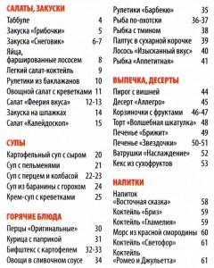 Soderzhanie 110 240x300 Школа кулинара №1 2013 года