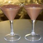 Apelsinovyiy kokteyl iz martini i shokolada 150x150 Апельсиновый коктейль из мартини и шоколада