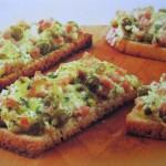 Goryachie buterbrodyi Assorti 150x150 Горячие бутерброды Ассорти