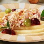 Grushevyiy salat s kremom 150x150 Грушевый салат с кремом