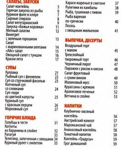 Soderzhanie 52 245x300 Школа кулинара №5 2013 года