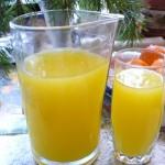 Domashniy apelsinovyiy mors 150x150 Домашний апельсиновый морс