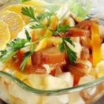 Pikantnyiy salat s apelsinami i syirom 150x150 Пикантный салат с апельсинами и сыром