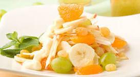 Salat po brazilski Салат грейпфрутовый