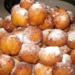 Ponchiki tvorozhnyie vkusno i byistro 150x150 Пончики творожные вкусно и быстро