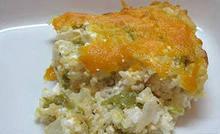 Risovaya zapekanka so sparzhey Рулеты из сибаса с зеленой спаржей и белыми грибочками