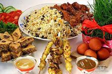Blyuda kavkazskoy kuhni     podelites s druzyami chastichkoy solntsa Блюда кавказской кухни – поделитесь с друзьями частичкой солнца