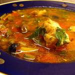 Ryibnaya solyanka s kapersami i maslinami 150x150 Рыбная солянка с каперсами и маслинами