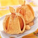 YAblochki v teste s orehami i medom 150x150 Яблочки в тесте с орехами и медом